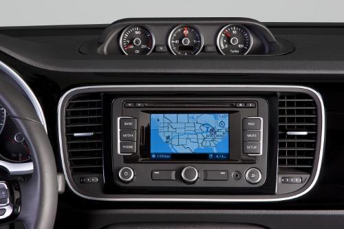 2013 volkswagen passat display unit gps navigation system. Black Bedroom Furniture Sets. Home Design Ideas